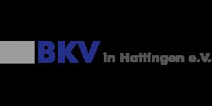 Werbeagentur Hendrich - Design & Fotografie - Logo - BKV Hattingen