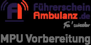 Werbeagentur Hendrich - Design & Fotografie - Logo - Führerschein Ambulanz