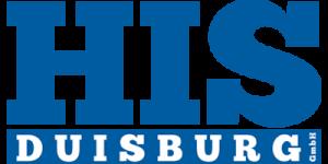 Werbeagentur Hendrich - Design & Fotografie - Logo - HIS Duisburg