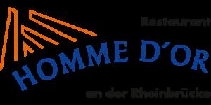 Werbeagentur Hendrich - Design & Fotografie - Logo - Homme D'or