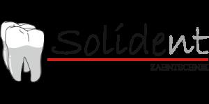 Werbeagentur Hendrich - Design & Fotografie - Logo - Solident