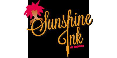 Werbeagentur Hendrich - Design & Fotografie - Logo - SunshineInk