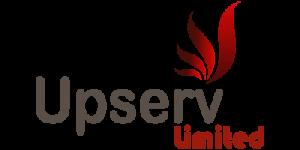 Werbeagentur Hendrich - Design & Fotografie - Logo - Upserv LTD