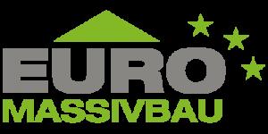 Werbeagentur Hendrich - Design & Fotografie - Logo - Euro Massiv Bau
