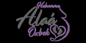 Hendrich Design - Hebamme Alaá Özbek Logo
