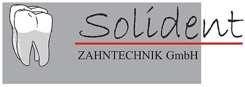 Werbeagentur Hendrich - Design & Fotografie - Logo - Solident Alt
