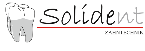 Werbeagentur Hendrich - Design & Fotografie - Logo - Solident Neu